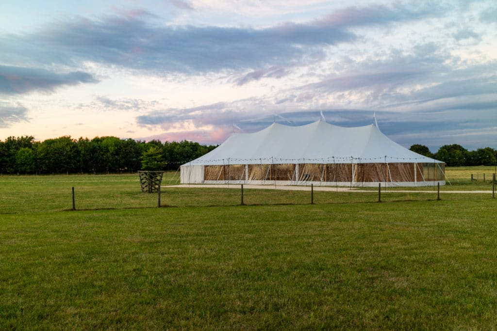 Marquee hire - Wedding marquee hire Grafton